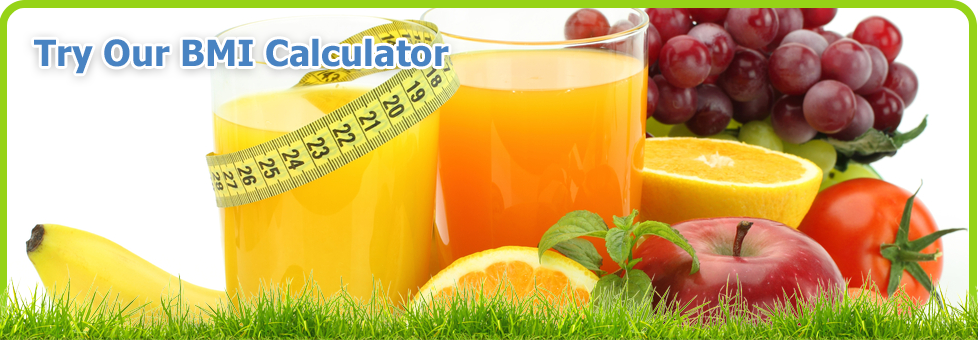 Try Our BMI Calculator
